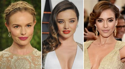bridal hair how to wear it according to your shape