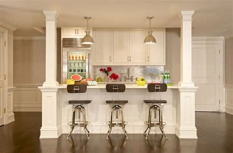Basement Bar Island by Best 25 Basement Kitchenette Ideas On Built