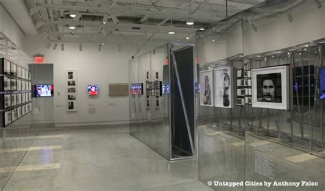 Inside The New International Center Of Photography Museum