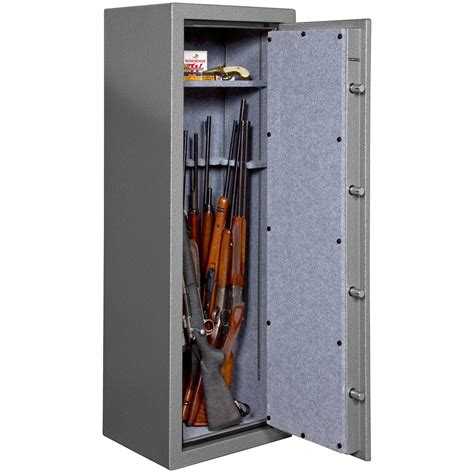 winchester 174 granite 8 bolt deputy 12 gun safe