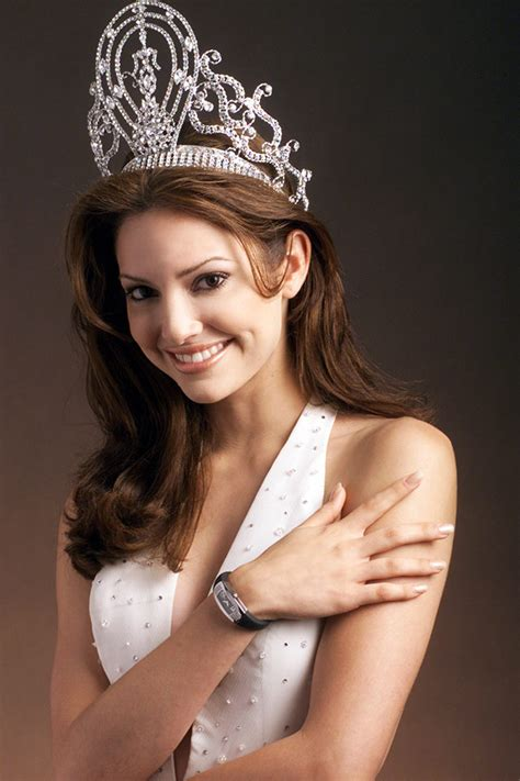 A Complete Guide To All The Miss Universe Crowns