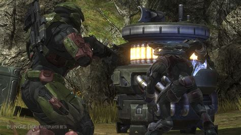 Halo Reach Games For Thought