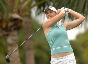 Hottest players on the LPGA Tour