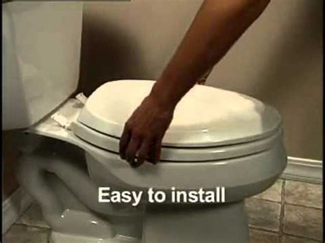 How To Install A Bidet Toilet Seat by Brondell Swash Heated Bidet Toilet Seat From Poshhaus