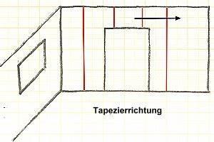 Wie Tapeziert Man : wie tapeziert man interesting mit einer tapezieren die hufigsten fehler with wie tapeziert man ~ Orissabook.com Haus und Dekorationen