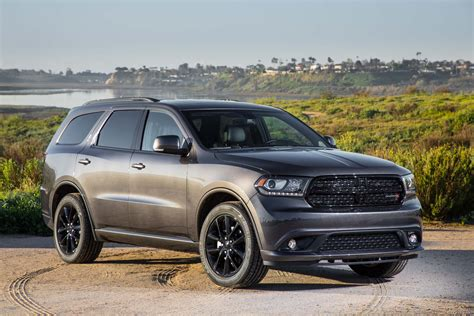 jeep durango 2017 dodge durango gt review long term update 1
