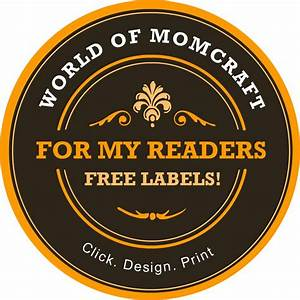 Free canning label maker jar pinterest for Canning label maker