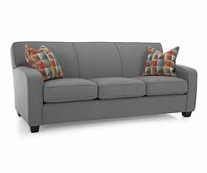 Hammond queen sofabed decorium furniture for Sectional sleeper sofa with queen bed