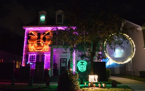 chloes inspiration halloween outdoor decorations