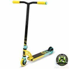MGP Pro Stunt Scooter Teal SCOOTER