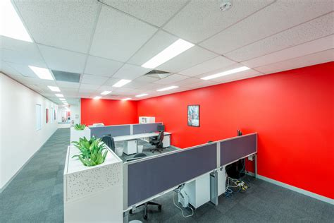 hilti  south melbourne architectural photography