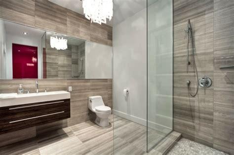 Modernes Badezimmer Ideen by Bad Mit Dusche Modern Gestalten 31 Ausgefallene Ideen