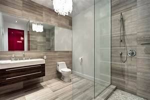 Bad Mit Dusche : bad mit dusche modern gestalten 31 ausgefallene ideen ~ Orissabook.com Haus und Dekorationen