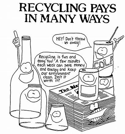 Coloring Recycling Recycle Symbol Popular