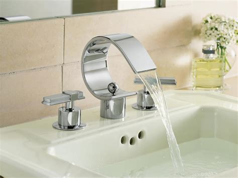 types  bathroom sink faucets  home dcor