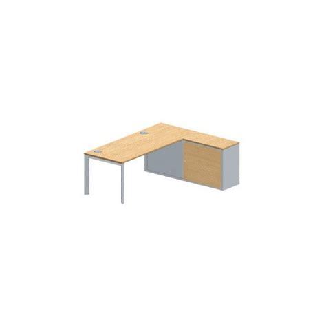 acces bureau conect table de bureau rectangulaire sur pied arche fixe