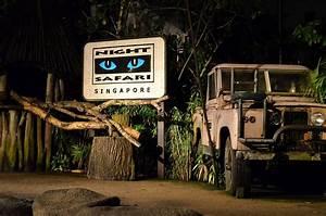 Shipping Off to Singapore: Night Safari: Singapore's ...