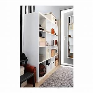 Kallax Regal Ikea : ikea regal kallax hochglanz weiss ~ Michelbontemps.com Haus und Dekorationen
