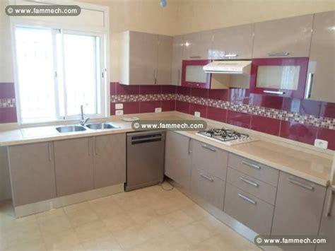 decoration cuisine en tunisie bonnes affaires tunisie maison meubles décoration