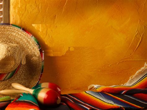 mexican themed powerpoint template free cinco de mayo powerpoint backgrounds ppt garden