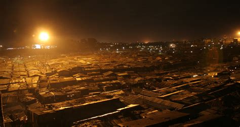 irin  hidden crisis  urban slums