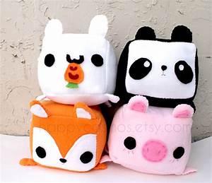 How To Make Cute Stuffed Animals
