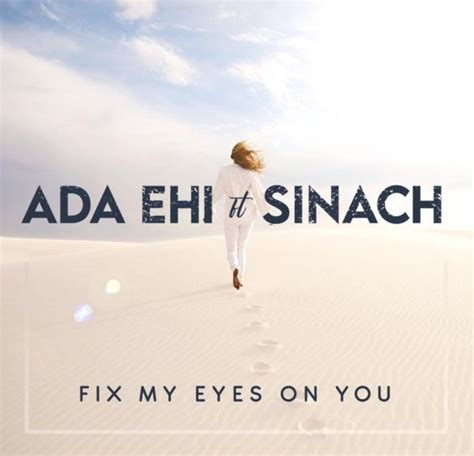 The chief priests and the elders made their plans against jesus to put him to death. Fix My Eyes On You - Ada Ehi Ft. Sinach » FREE DOWNLOAD