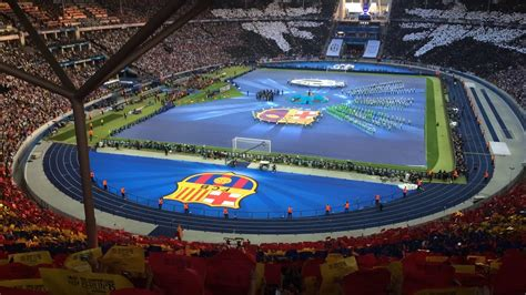 Champions League final Berlin 2015 - FC Barcelona ...