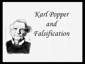 Falsificationism