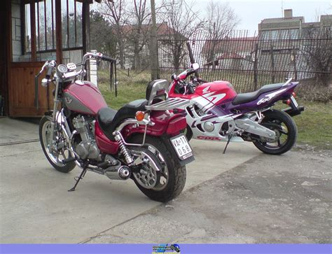 1993 Kawasaki Vulcan 500 by 1993 Kawasaki En 500 Pics Specs And Information
