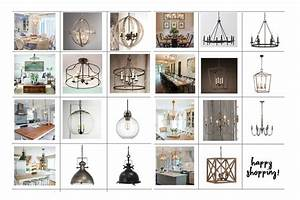 Joanna's Favorite Light Fixtures for Fixer Upper Style