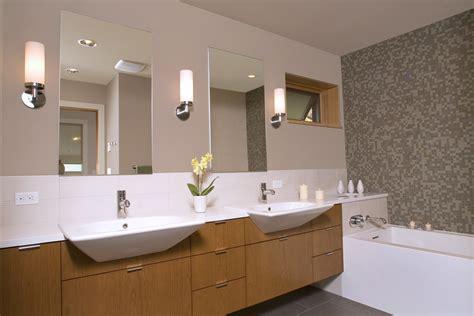 cool bathroom sconce lights  long tube light