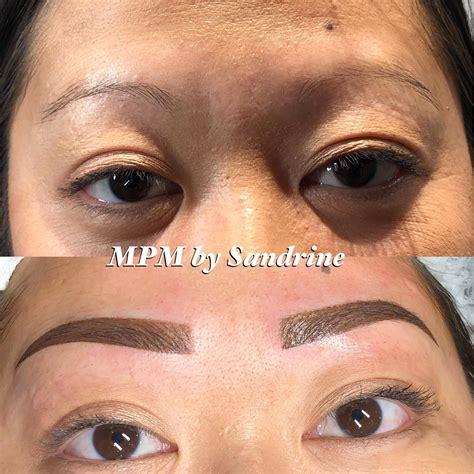 Maquillage Permanent Sourcils  Maquillage Permanent