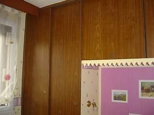 choisir peintures portes de placards en plastique conseils With peindre porte de placard