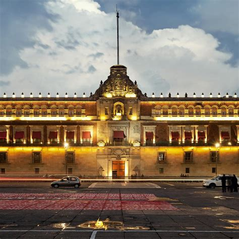 reserver siege air le palacio nacional ancien palais des vice rois d 39 espagne