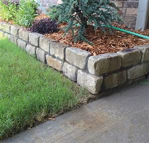 Choosing, The, Best, Landscape, Bed, Edging, For, Your, Client