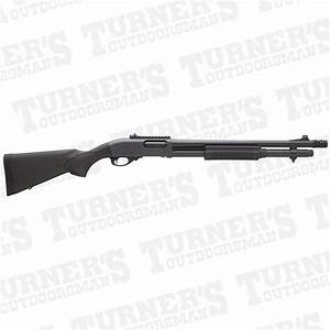 Remington 870 Express Tactical with Ghost Ring Sights 12 ...