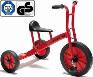 Dreirad Für Große Kinder : winther dreirad gro passend f r ltere kinder ~ Kayakingforconservation.com Haus und Dekorationen