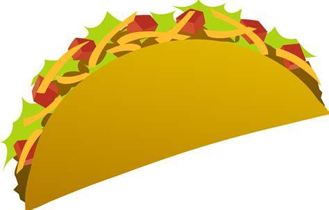 Tacos Clipart Taco Clipart Kawaii Pencil And In Color Taco Clipart Kawaii