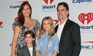 Photos: NASCAR Star Jeff Gordon's Family Goes All Out for ...