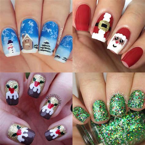 favorite christmas the best christmas nail art ideas photo 1