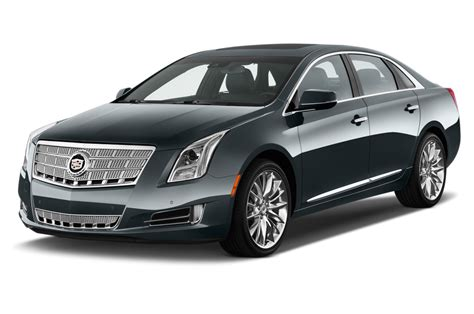 Cadillac Car : Research Xts Prices & Specs
