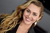 Miley Cyrus Welcomes Festival Season With Nude Instagram ...
