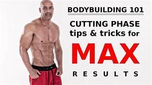 Muskelaufbau Trainingsplan - 2er, 3er)