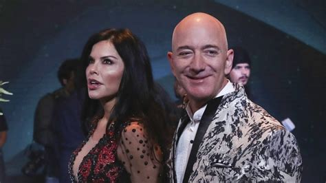 Jeff Bezos texts to mistress: History of a scandal | Fox ...