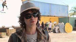 Adam Sevani 'Step Up Revolution' Interview - YouTube