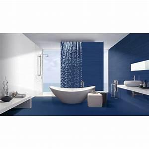 revetement mural salle de bain pvc obasinccom With revetement mural adhesif salle de bain