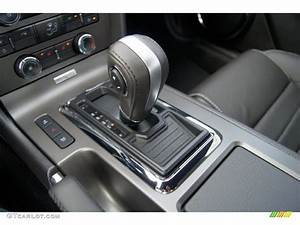 2013 Ford Mustang GT Premium Coupe 6 Speed SelectShift Automatic Transmission Photo #66025695 ...