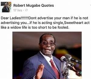 Uncle Rob Manen... Shona Funny Quotes