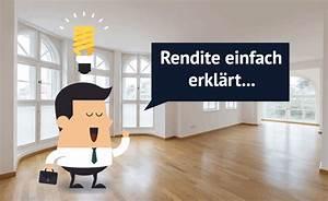 Rendite Berechnen Immobilien : rendite einfach erkl rt pentagon immobilien ~ Themetempest.com Abrechnung